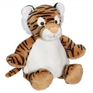Embroider Buddy Embroider Buddy Tory, Tiger 41 cm (16 inch)