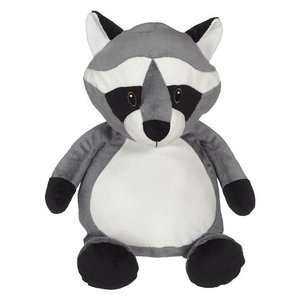 Embroider Buddy Raccoon 16 inch