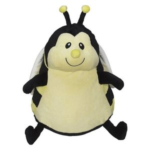 Embroider Buddy Bumble Bee Buddy 16 inch