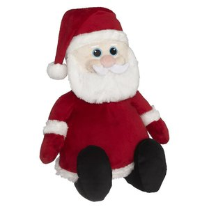 Embroider Buddy Santa Buddy