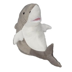 Embroider Buddy Sebastian Shark