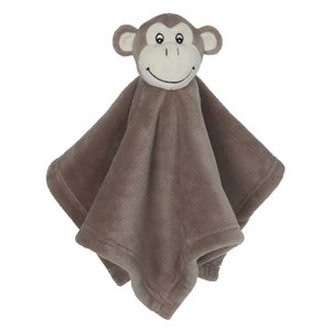 Embroider Buddy Mini Blankey Affe