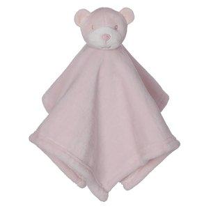 Embroider Buddy Mini Blankey Bär Rosa