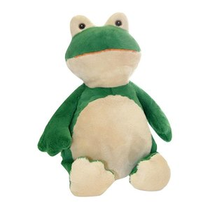 Embroider Buddy Frosch 41 cm (16 inch)