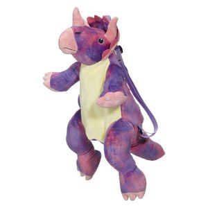 Embroider Buddy Wendy Dino Backpack