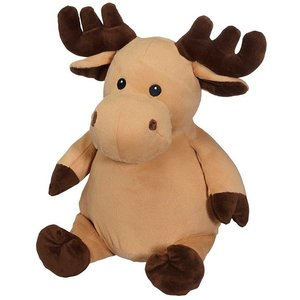 Embroider Buddy Mikey Moose Buddy 41 cm (16 inch)