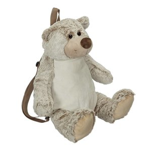 Embroider Buddy Bear Classic Backpack