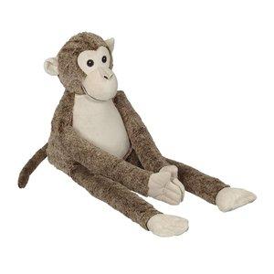 Embroider Buddy Long Leg Monkey