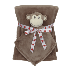 Embroider Buddy Aap  Blankey Buddy Set