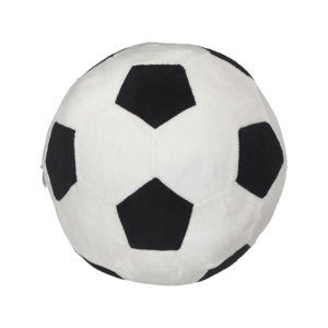Embroider Buddy Kick! Soccer Sports Ball