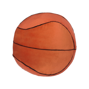 Embroider Buddy Basketball