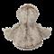 Embroider Buddy Silvano Long Leg Sloth Buddy