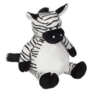 Embroider Buddy Zebra Buddy 41 cm (16 inch)