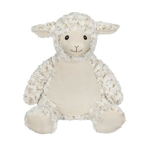 """Embroider Buddy Lucy Lamb Classic Buddy 16"""" (41 cm)"""