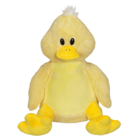Embroider Buddy Quincy Duck