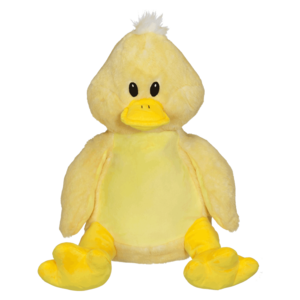 """Embroider Buddy Quincy Duck Buddy 16"""" (41 cm)"""