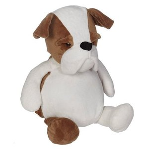 Embroider Buddy Bulldog 41 cm (16 inch)