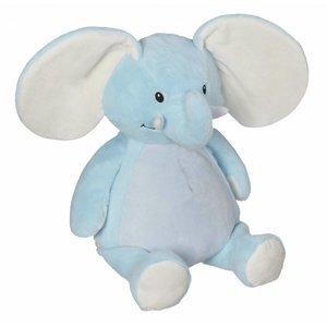 Embroider Buddy Blauer Elefant