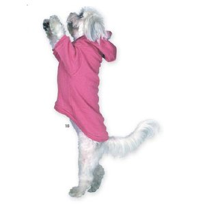 Petwear Hoody Roze Medium