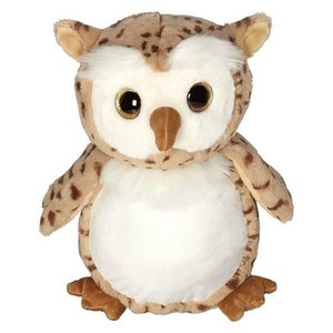 Embroider Buddy Owl Classic 16 Inch