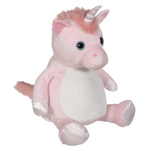 Embroider Buddy Buddy Pink Unicorn 16 Inch (41 cm)