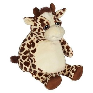 Embroider Buddy Googie Giraffe 16 Inch (41 cm)