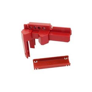 Master Lock Verstelbare vergrendeling voor kogelkranen S3081