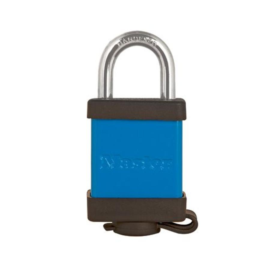 Robust cover padlocks COV