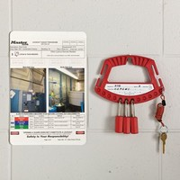 Hangslotdrager S125