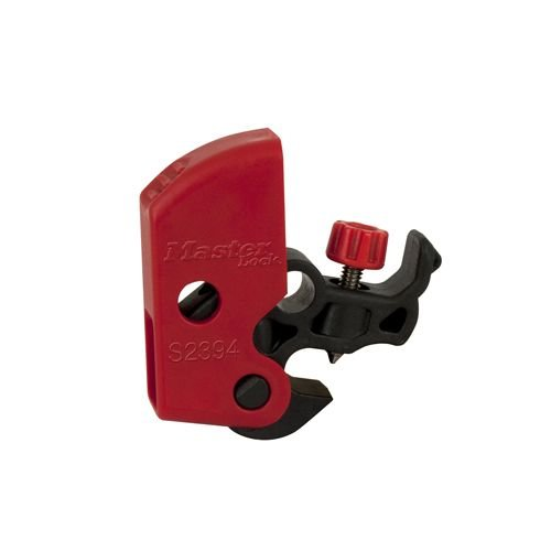 Universal circuit breaker lock-out S2394