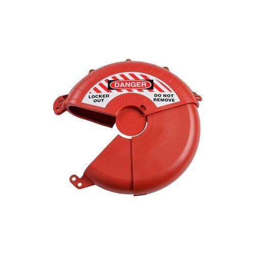 Afsluitervergrendelingen rood 148646 -148648