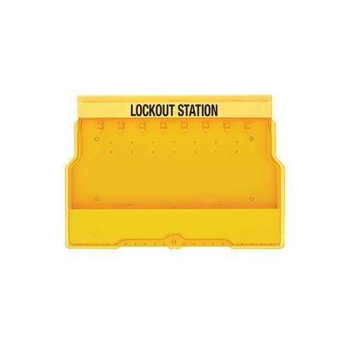 Lock-out station S1850