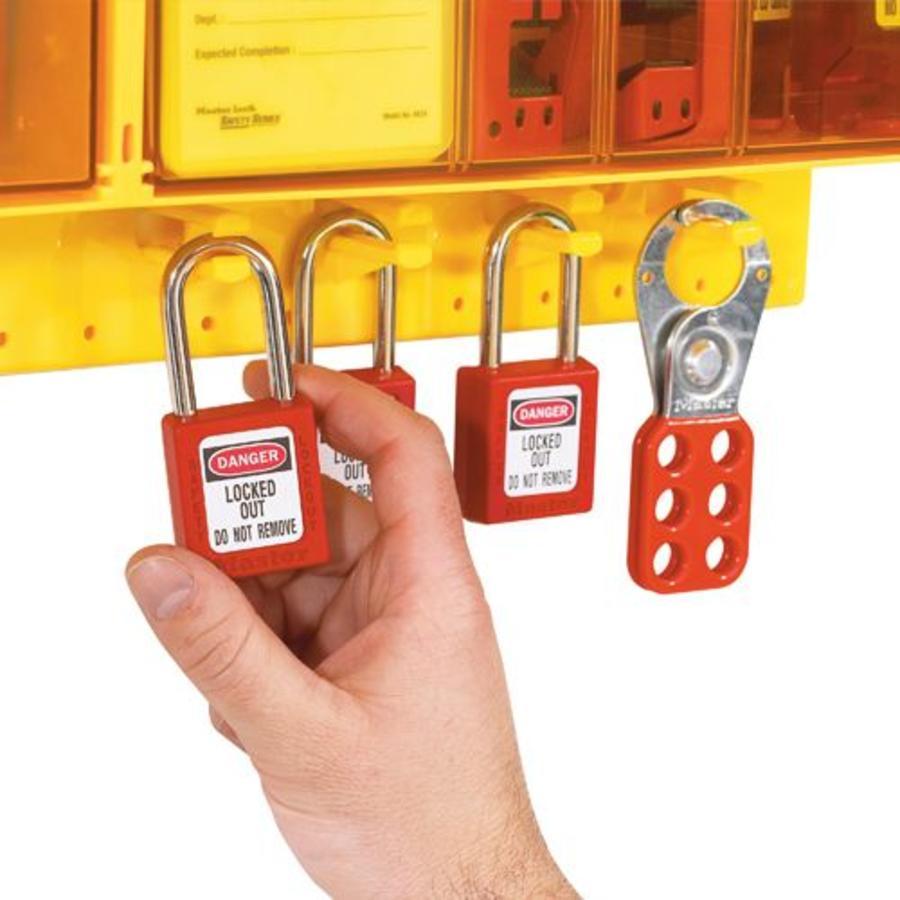 Lockout station S1900