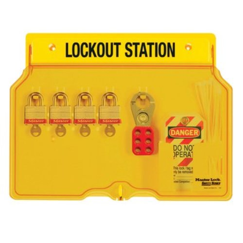 Lockout Station 1482BP3