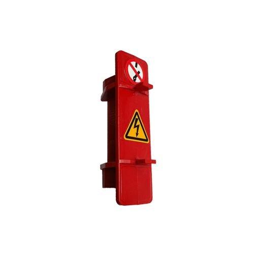 Veiligheidsspermes voor NH zekeringen UIO2010032-UIO2030032