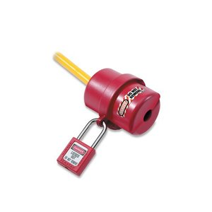 Master Lock Vergrendeling voor stekkers 487-488