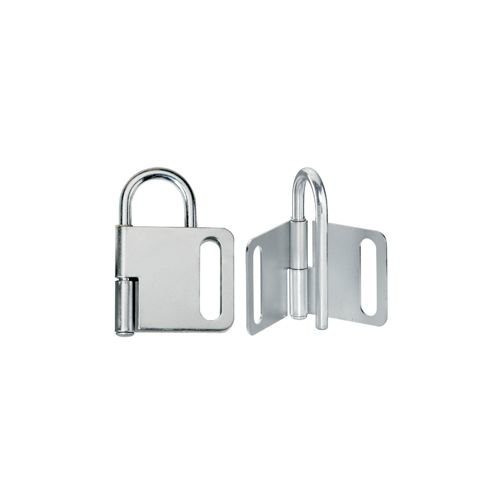 Lockout hasp steel 418