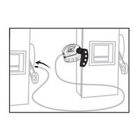 Kabelvergrendeling S806