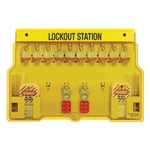 Lockout Station 1483BP3