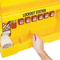 Lock-out station S1850E410
