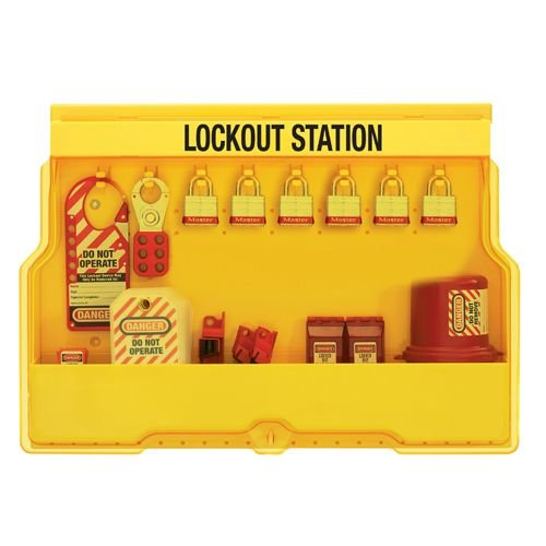 Lock-out station S1850E3