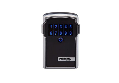 Bluetooth key safe SMART 5441EURD