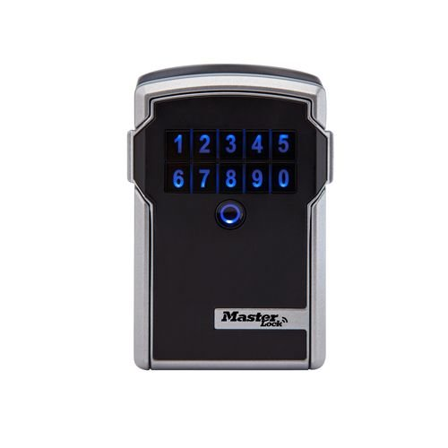 Bluetooth Schlüssel-Safe SMART 5441EURD