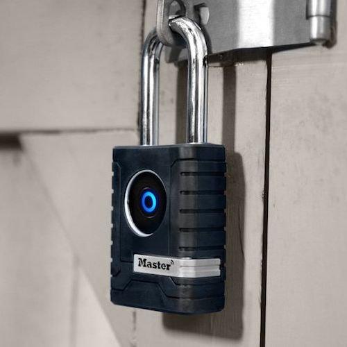 Bluetooth-Vorhängeschlösser