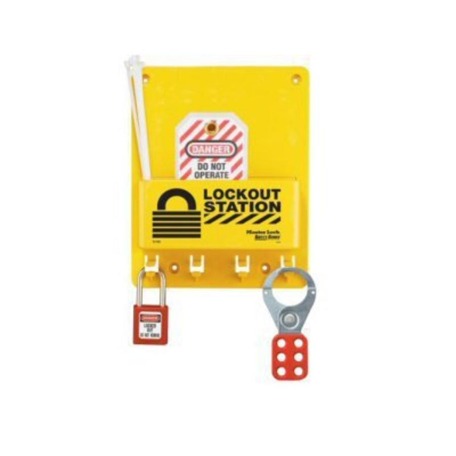 Lockout station S1705P410