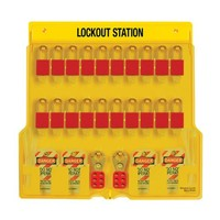 Lock-out station 1484BP1106