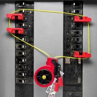 Oprolbare kabelvergrendeling S856 en S866