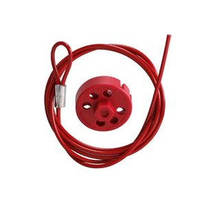 Brady Pro-lock cable lockout 225203
