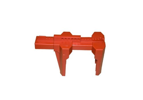 Ball valve lock-out 800110-800111