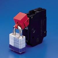 No-hole circuit breaker lockout 065396-065397